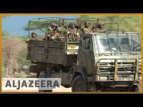 🇰🇪 Kenya's new security conundrum after ousting al-Shabab l Al Jazeera English