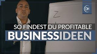 Geschäftsidee finden und Online Geld verdienen (ZIK Formel)