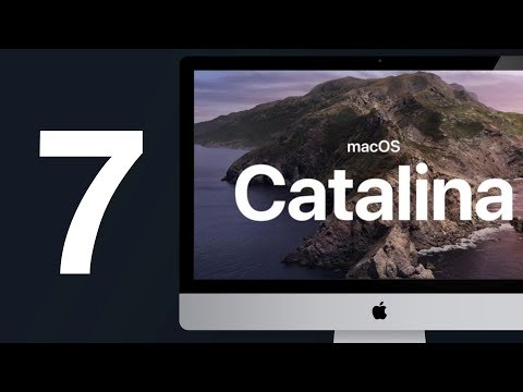 macOS Catalina's Biggest Changes: What to Check Out After Upgrading
