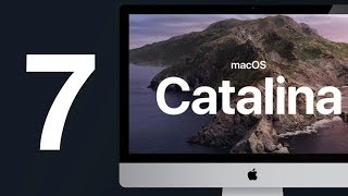 7 macOS Catalina Tips You Should Know!