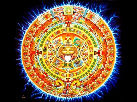 Aztec Christic Magic By Samael Aun Weor, Gnostics. Audio Boo