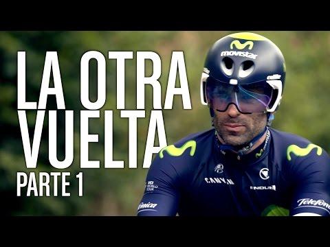 La otra vuelta - Viviendo como un ciclista