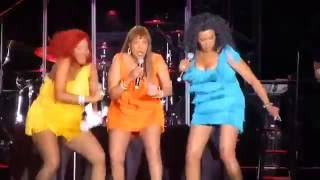 The Pointer Sisters - Sisters Are Doing It For Themselves