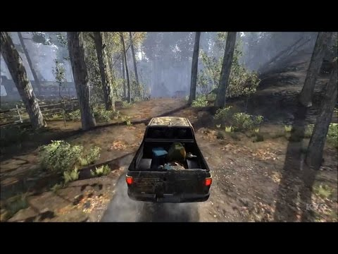 Duck Dynasty Gameplay (PC HD)