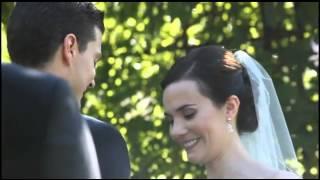 Rene and Tim's Wedding at Red Ridge Farms in Dayton, Oregon