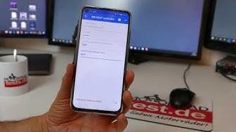 E-Mail Adresse in Outlook auf dem Handy einrichten | So einfach geht das
