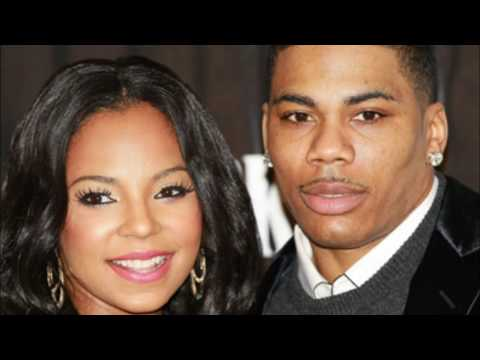 Ashanti - In These Streets l  Ft Nelly  A Look Back