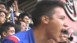 El Color de Faitelson: Cruz Azul vs America - Jornada 14 - Clausura 2014
