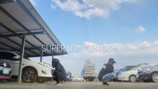 SUPER JUNIOR-D&E Bout You