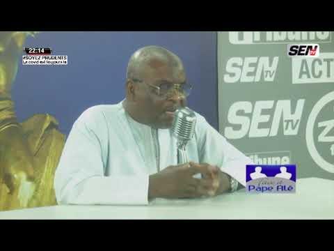 Mamadou Goumbala: Macky est pire que Wade et ses prédécess