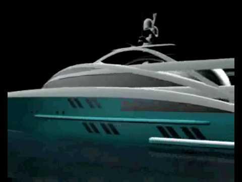 Destination Marine Global Yacht Manufacturer