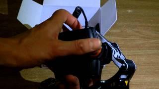 Видео обзор налобного фонаря Led lenser H14.2(Видео обзор налобного светодиодного фонаря Led lenser H14.2 его комплектация, функции, характеристики. Купить..., 2014-01-12T14:34:29.000Z)