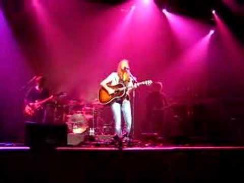 Bethany Dillon - All I Need (LIVE)