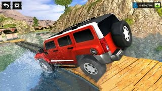 4x4 Offroad SUV Car Driving Simulator Game #Android GamePlay #Car Driving Games #Games For Android
