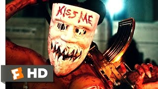 The Purge: Election Year - Killing Party in the USA Scene (2/1…