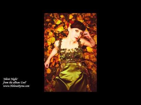 Helena Byrne  Silent Night Laelia Milleri Photography & Claire Garvey Designs
