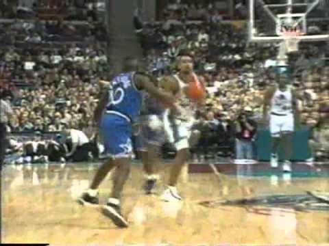 Top 10 NBA 1997 1998 Vol 1