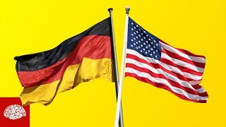 Was ist der Unterschied? USA vs. Deutschland