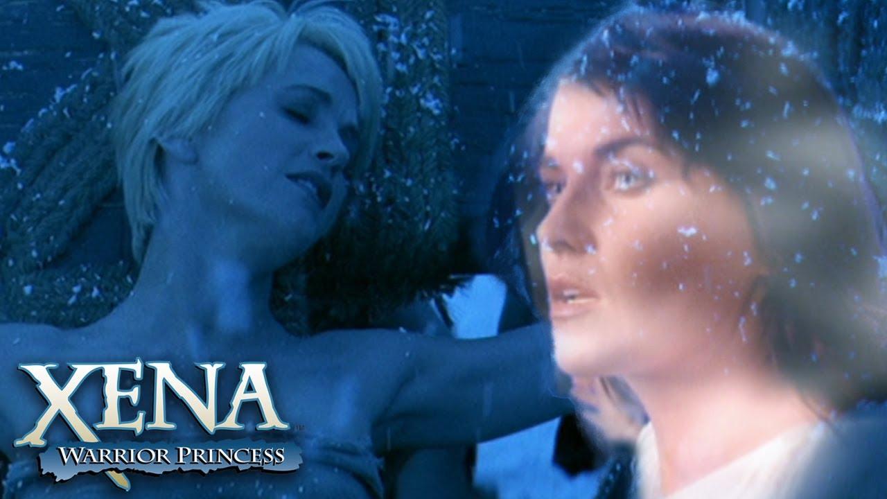 Download Xena & Gabrielle's Crucifixion   Xena: Warrior Princess