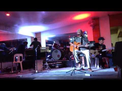 Heber Bartolome   Katotohanan lamang LIVE