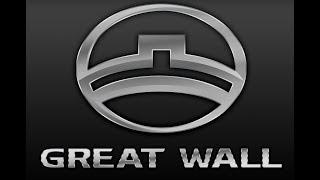 Great Wall Safe(Горит предохранитель ECU 2)