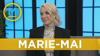 Marie-Mai says The Launch shines a light on raw talent | Your Morning
