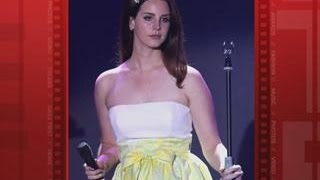 Lana Del Rey: 'I've Slept With a Lot of Guys in the Industry'