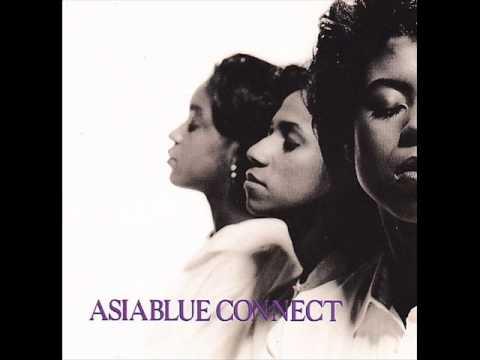 Asia Blue - Connect (FXTC Dub Mix) (1992)