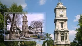 Достопримечательности Стамбула(Слайд-шоу