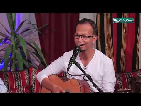 اغنية متيم في الهوى بعزف الجيتار - الفنان ايلول السقاف #طريق_الفن