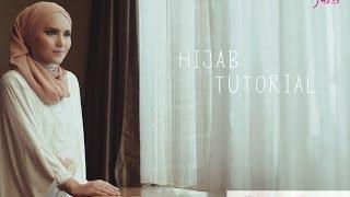 Hijab Tutorial Special Eid ul-Fitr 1435 H with Zahratul Jannah Thumbnail