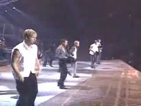 backstreet boys all i have to giveif you stay