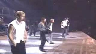 backstreet boys- all i have to give/if you stay