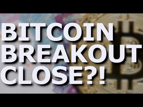 Bitcoin Price Breakout, Not Much Bitcoin Left, BTC Inheritance & TON Network 2.0