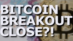 Bitcoin Price Breakout, Not Much Bitcoin Left, BTC Inheritance & TON Network 2.0