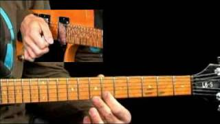 Funk Guitar Lessons - 50 Funk Guitar Licks - #1: THE Funk Lick