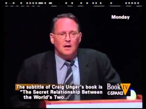 What Made George Bush a Bad President  Paul Krugman, Craig Unger, Joseph Wilson 2004