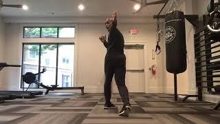 Action Training Tutorial (Spin Kick 1)