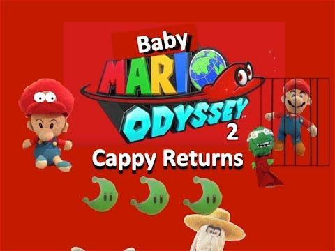 baby cappy
