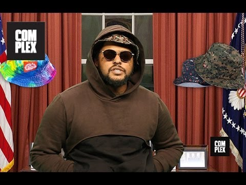 Complex How To: Be Man of the Year | ScHoolBoy Q