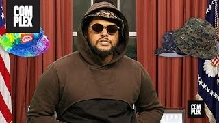 ScHoolBoy Q | How To Be Man of the Year