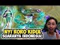 NYI RORO KIDUL SUDAH RILIS SUARANYA INDONESIA KEREN TERBAIK CUY   MOBILE LEGENDS INDONESIA