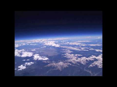 High Altitude Balloon Flight Photos in HD