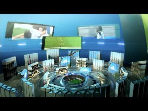 FIFA U20 Women's World Cup Japan 2012