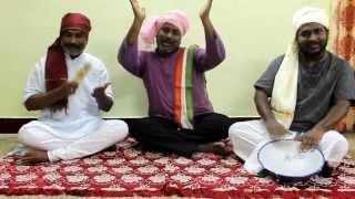 Telangana Christian Folk Song - Uyyala Uyyalo