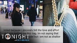TWBA: Liza answers a netizen's comment