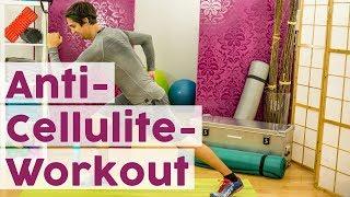Dellen adé: Super effektives Anti-Cellulite-Workout