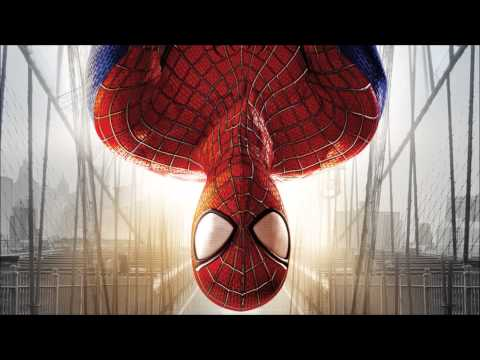 The Amazing Spider-Man 2 Game Ost - Main Theme
