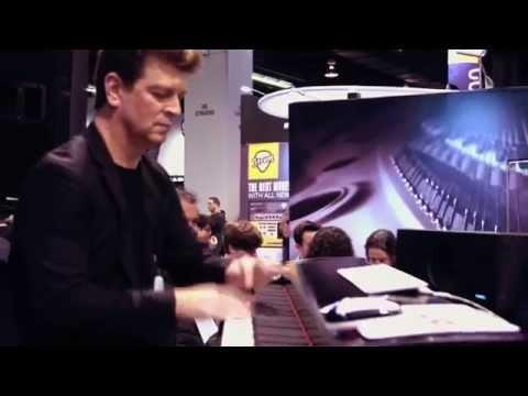 David Rosenthal on Ivory II HD