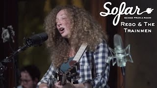 Rego and The Trainmen - Could I Have Loved You Better | Sofar Chicago
